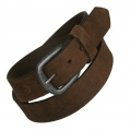 "1.5"" Brown Rough Rider Bark Snap Antique"