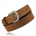 "1.5"" Full Grain Tucson Bison Leather"