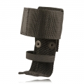 "Deluxe Adjustable Radio Holder 5"", Ballistic Weave"