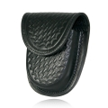 XL Rounded Cuff Case, Slot Back, Hidden Snap
