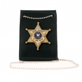 Neck, Pocket, Belt ID and Badge Holder
