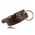 "1 1/2"" Restraint Belt, Brown Standard"