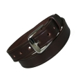 "1 1/4"" Off Duty Belt - BRN"