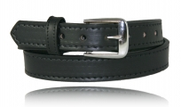 "1 1/4"" Lined Off Duty Belt"