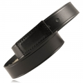 "1 1/2"" Lined Covered Buckle Mechanics/Movers Belt"