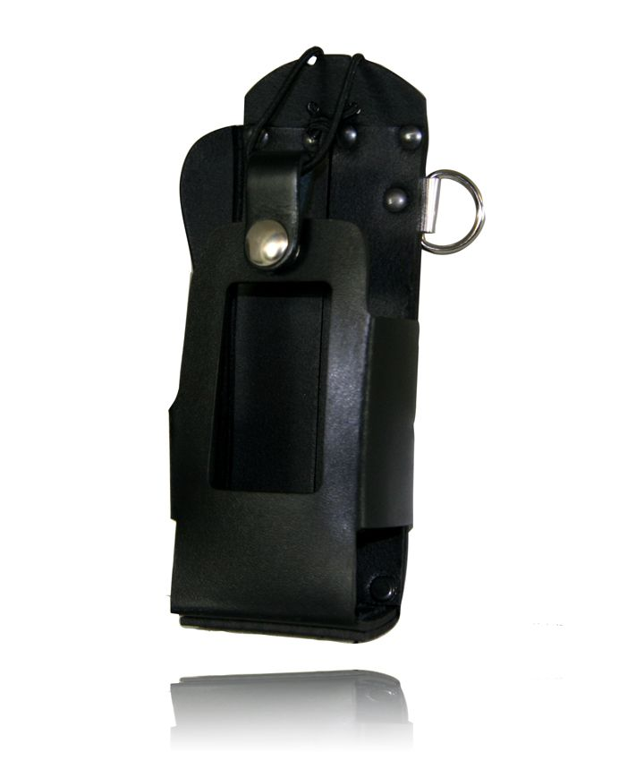 Firefighter's Radio Holder for Motorola XTS 1500/ 2500/5000, High Window
