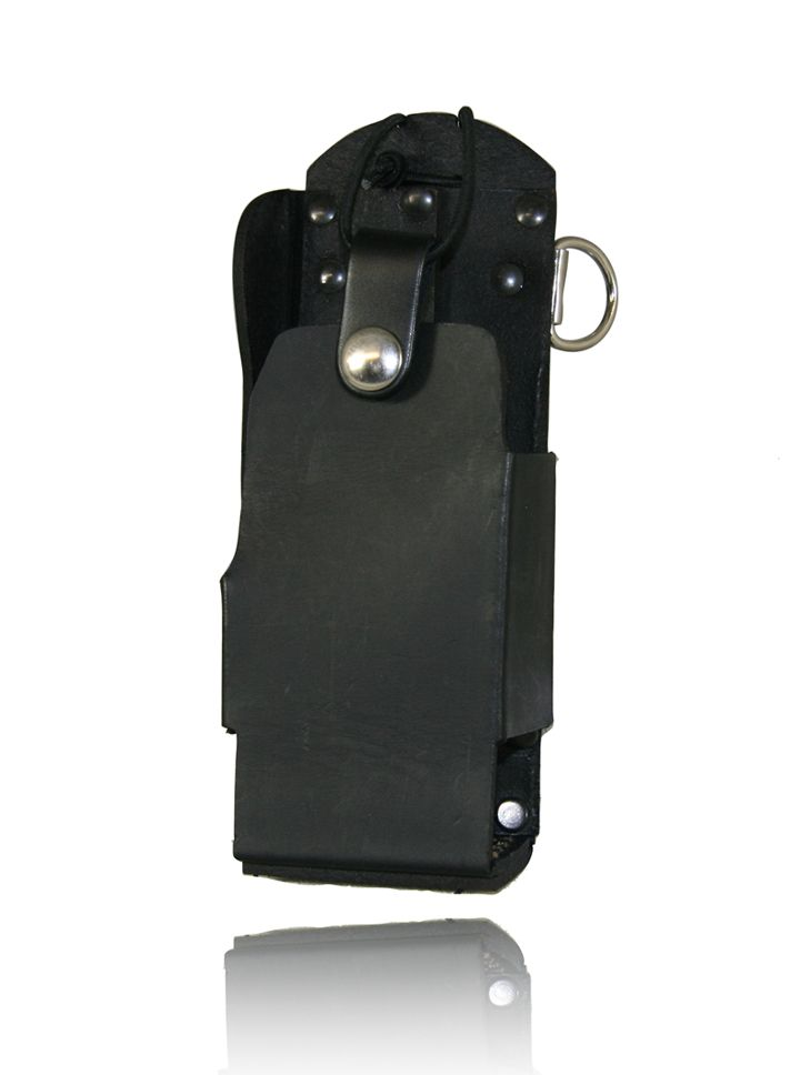 Firefighter's Radio Holder for Motorola XTS 1500/ 2500/5000, No Window