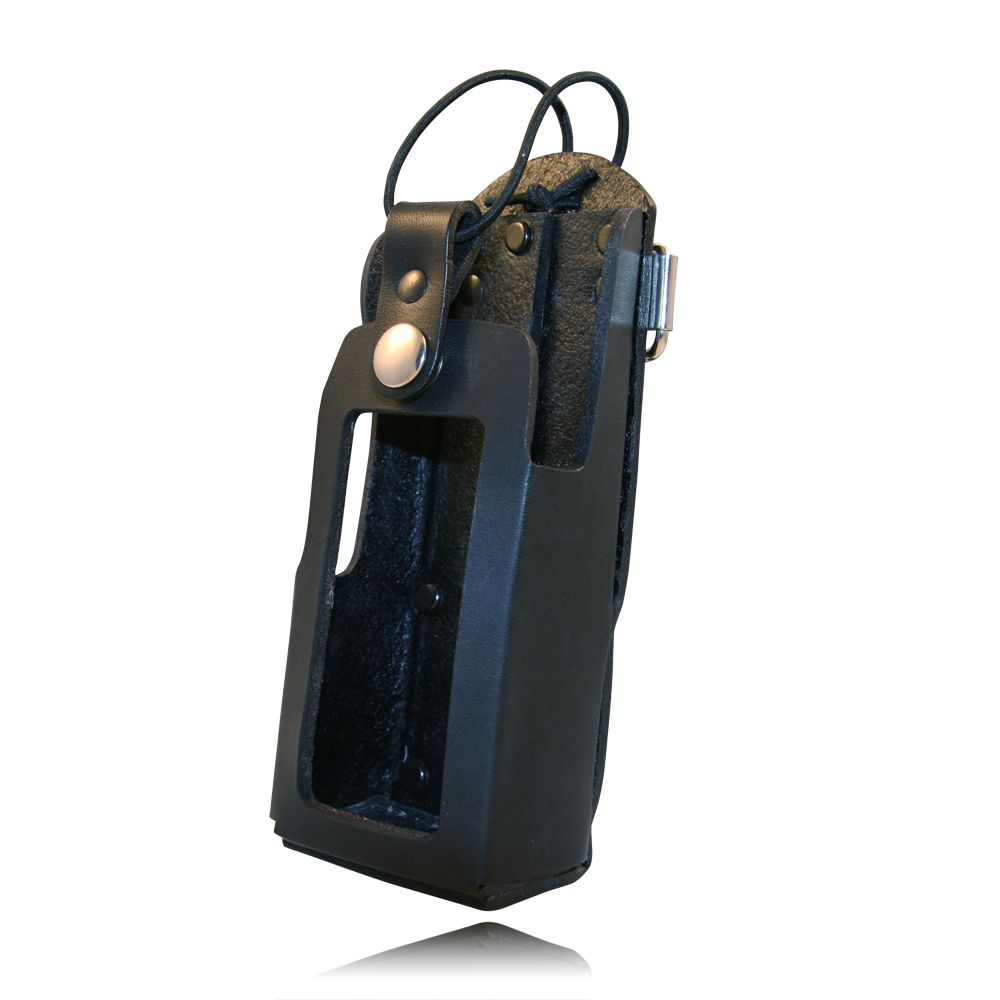 Firefighter's Radio Holder for Motorola XTS 1500/ 2500/5000