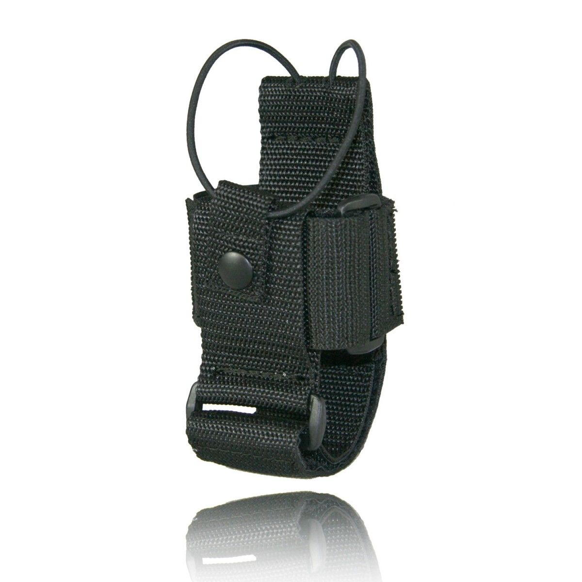 Adjustable Radio Holder, Ballistic Weave