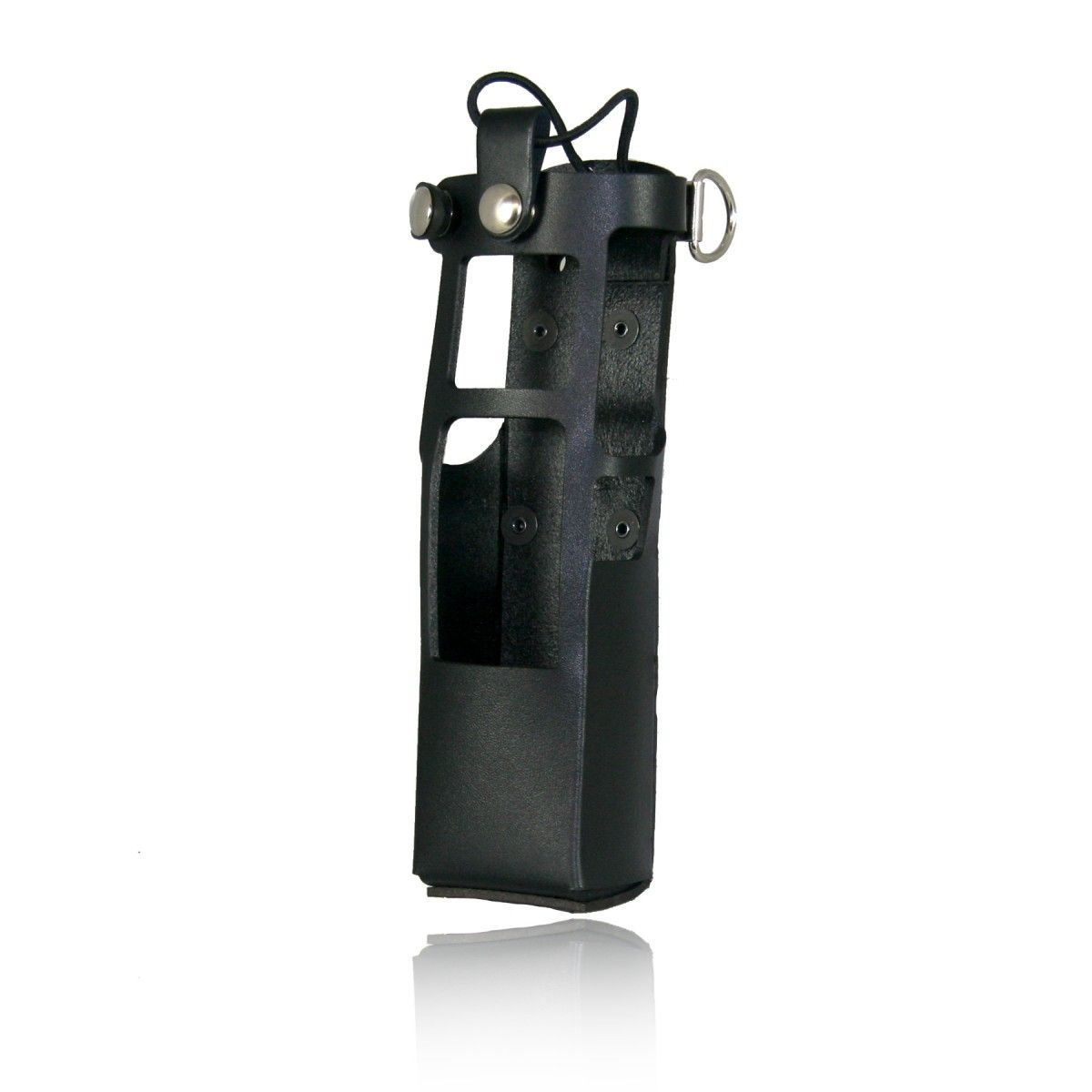 Firefighter's Radio Holder for Motorola APX 7000 Extended Battery