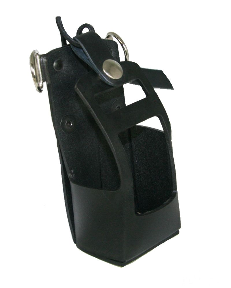 Firefighter's Radio Holder for Motorola APX 4000 High Window 5701RCHW