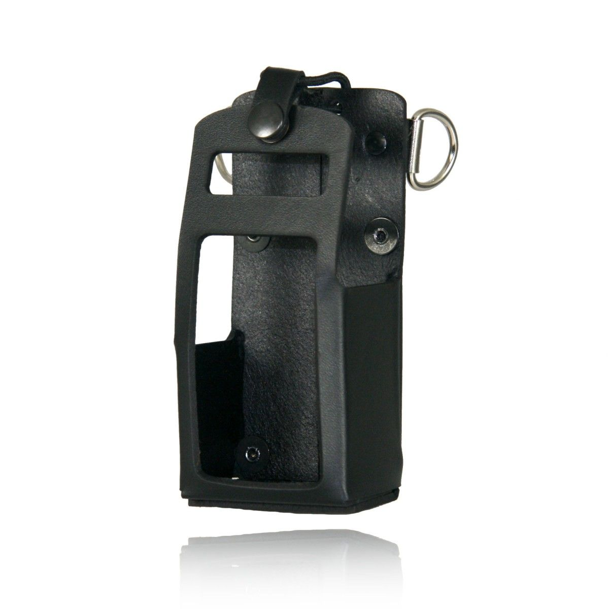 Firefighter's Radio Holder for Motorola APX 4000