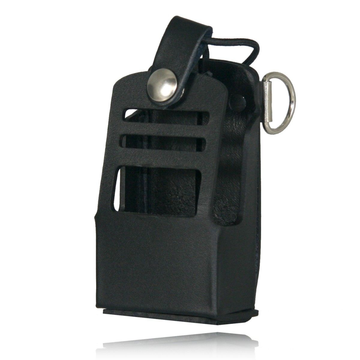 Firefighter's Radio Holder for Motorola EX600 XLS (High Window)