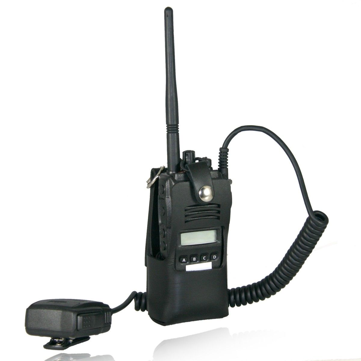 Radio holder motorola apx 6000 - Firefighter S Radio Holder For Vertex Standard Vx 924