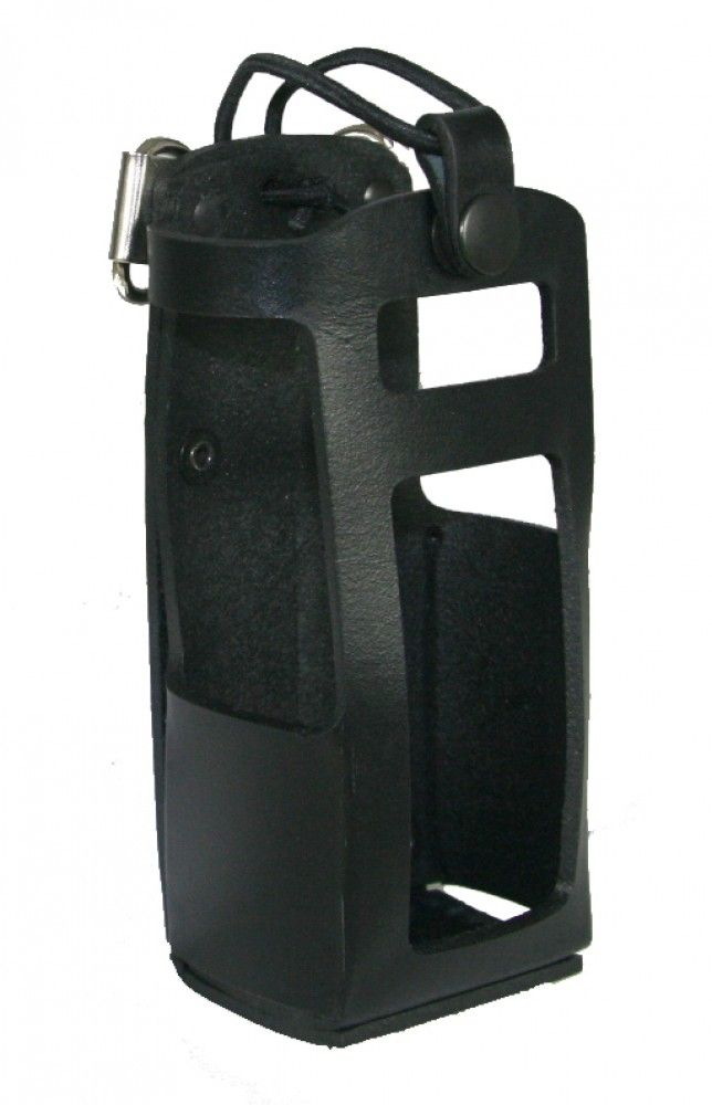 Firefighter's Radio Holder for Motorola XPR7550