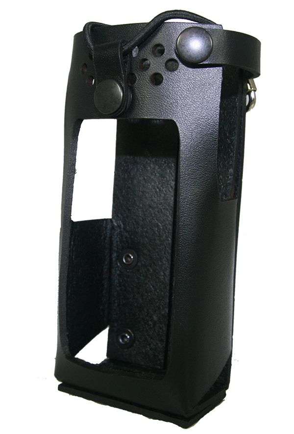 Firefighter's Radio Holder for Harris XL-200