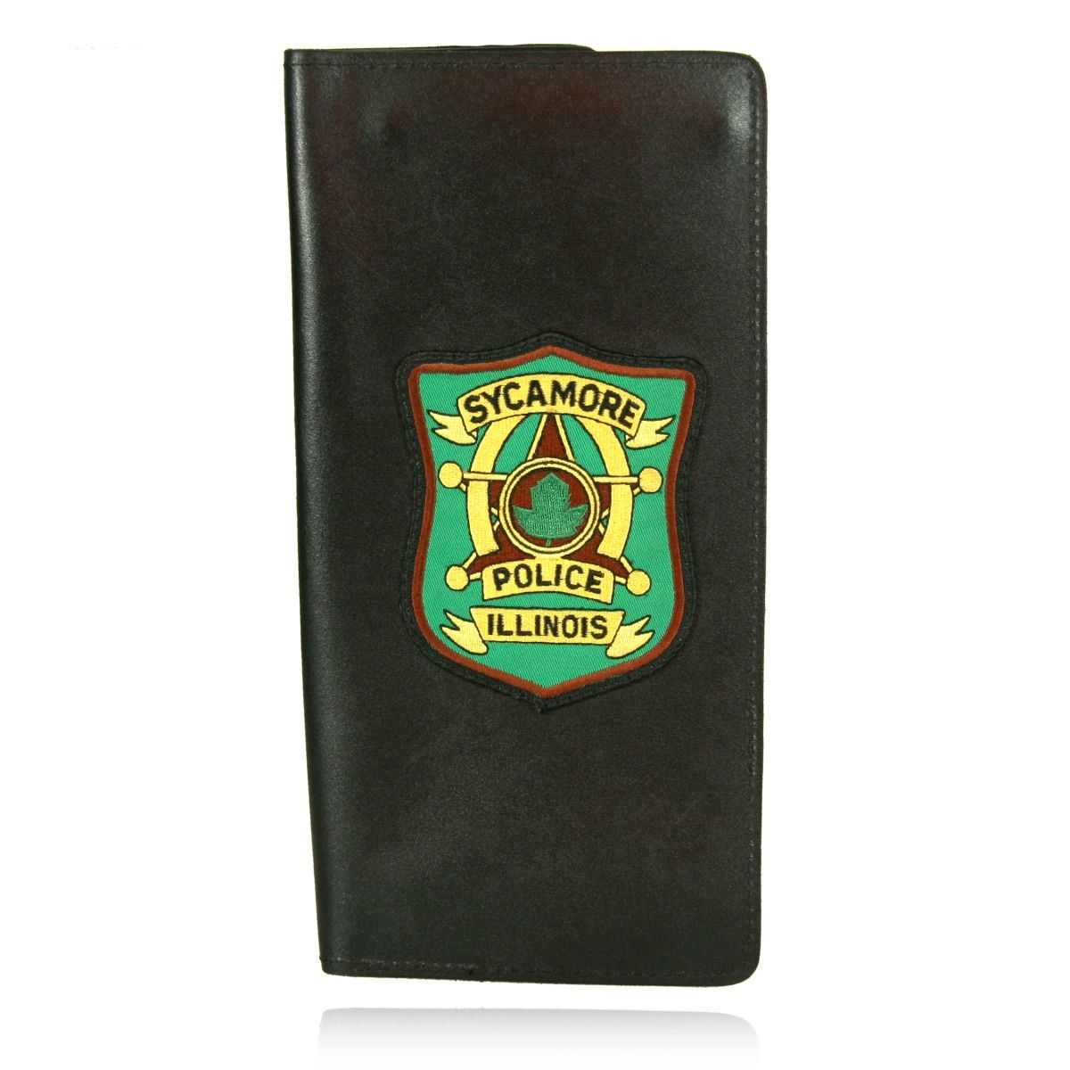Large Citation Book, Patch