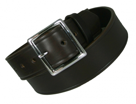 "1 3/4"" Garrison Belt - Brown"