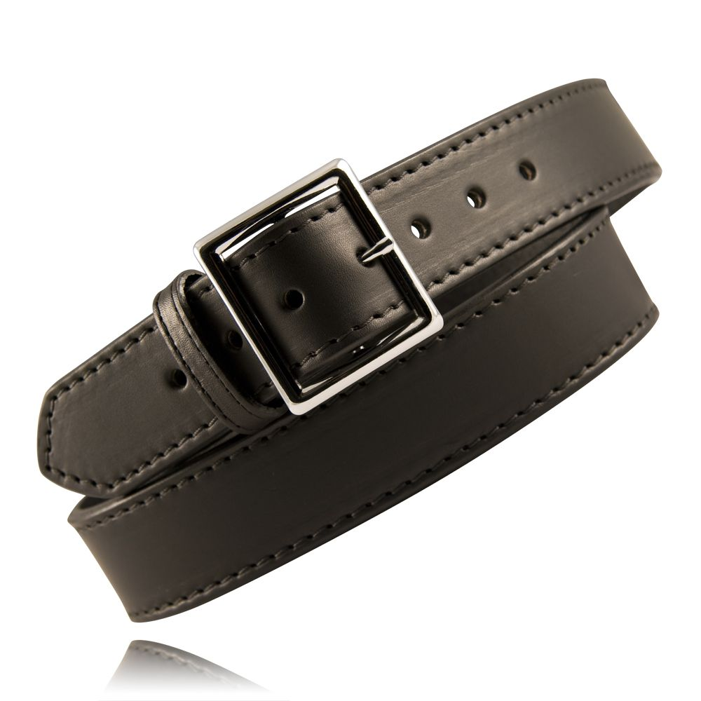 "1 3/4"" Lined Garrison Belt"