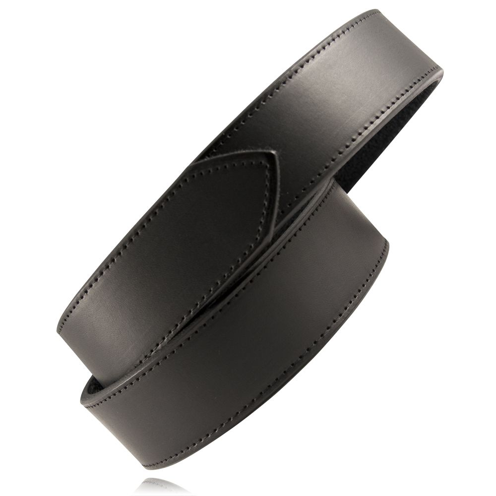 1-3/4  Reversible Garrison Belt, Fully Loop Lined