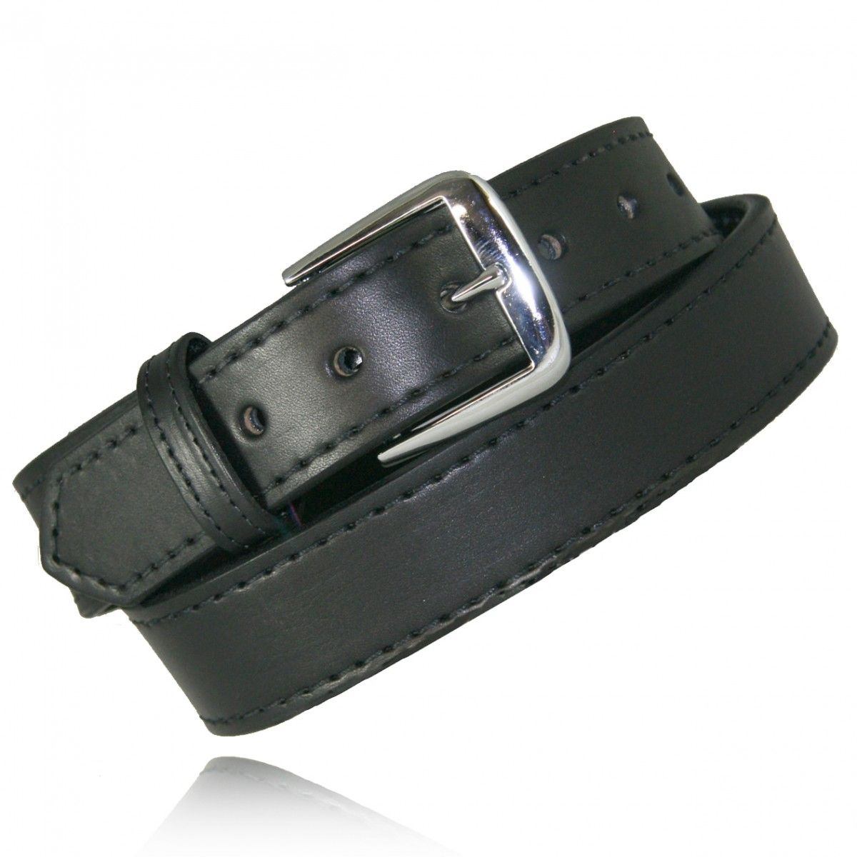 "1 1/2"" Lined Off Duty Belt"