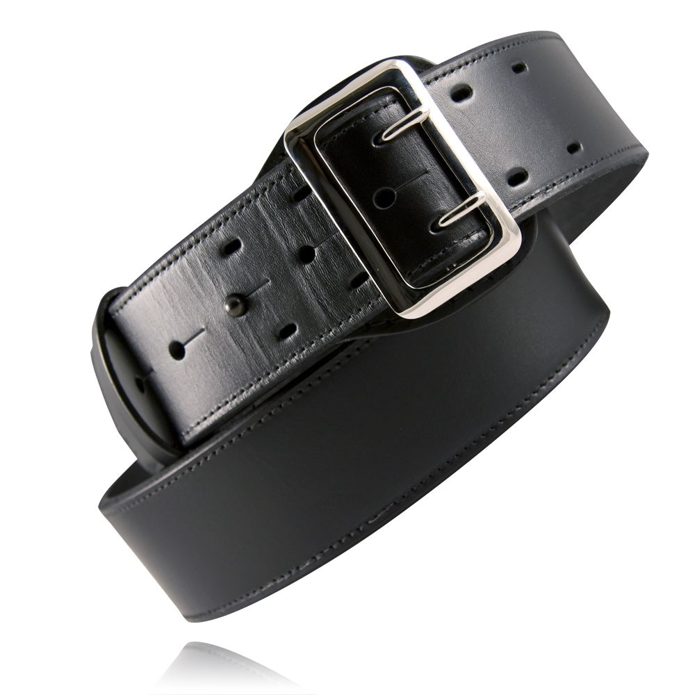 "2 1/4"" Fully Lined Duty Belt (American Value Line)"