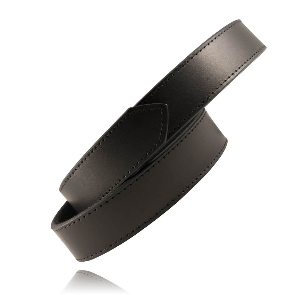 "1-1/2""  Reversible Off Duty Belt, Fully Loop Lined"